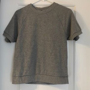 Almost New Forever 21 Short sleeve sweatshirt